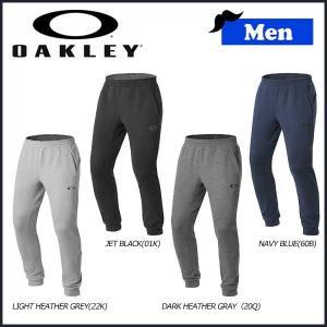 トレーニング スポーツ ウェア メンズ アパレル パンツ オークリー OAKLEY エンハンス テクニカル フリース パンツ QD 1.7 あす楽|move