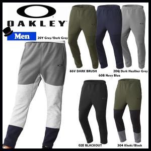 スポーツウェア トレーニングウェア メンズ パンツ オークリー OAKLEY MULTI ハイブリッドパンツ QD 2.0 move