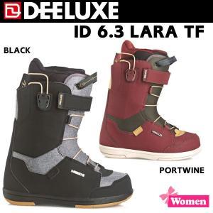 スノーボード ブーツ 靴 17-18 DEELUXE ディーラックス RAY LARA TF 予約商品|move