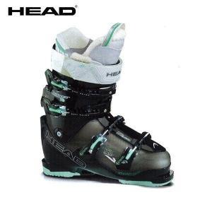 2015 HEAD Challenger 110 W ヘッド スキーブーツ last_ski ラスト1品25.0cmのみ|move