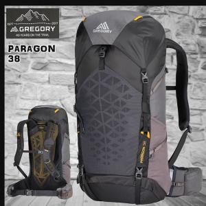 ポイント増量中!GREGORY(グレゴリー) PARAGON 38 MD/LG SUNSET GREYパラゴン38 サンセットグレー GLKEN あすつく|move