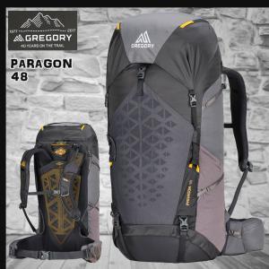 グレゴリー バックパック GREGORY(グレゴリー) PARAGON 48 MD/LG SUNSET GREYパラゴン48 サンセットグレー(tp15)|move