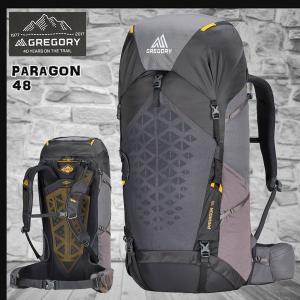 GREGORY(グレゴリー) PARAGON 48 SM/MD SUNSET GREYパラゴン48 サンセットグレー|move