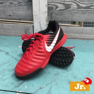ジュニア サッカー トレーニングシューズ ナイキ NIKE JR ティエンポ X リゲラ IV TF|move