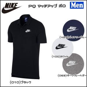 スポーツカジュアル メンズ ポロシャツ ナイキ NIKE PQ マッチアップ ポロ スポーツMIX|move
