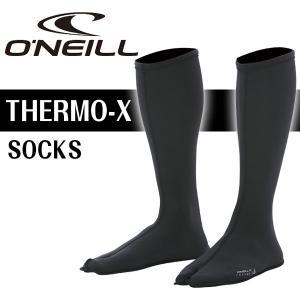17-18 O'NEILL(オニール)THERMO-X SOCKS サーモエックスソックス IO-2100|move