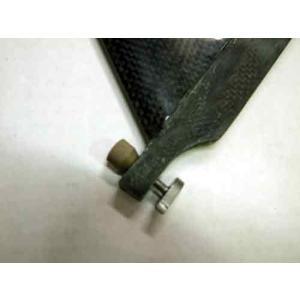 サーフィン 簡単装着 シングルフィン用ビス フィンロックピン FIN LOCK PIN ワンダーボルト|move