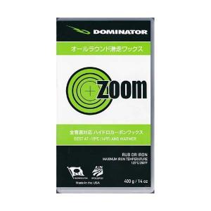 DOMINATOR ドーミネーター WAX ZOOM 400g|move