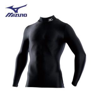 MIZUNO ミズノ バイオギアシャツ(ハイネック)|move