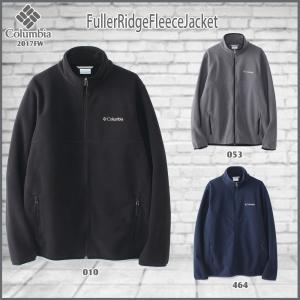 コロンビア フリースジャケット フラーリッジフリースジャケット Columbia FullerRidgeFleeceJacket (Columbia_2017fw)|move