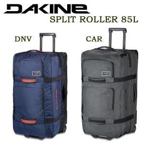 トラベルバッグ バッグ バックパック 17-18 DAKINE ダカイン SPLIT ROLLER 85L move