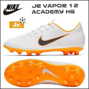 サッカー ジュニア スパイクナイキ NIKE JRヴェイパー12アカデミーHG-V|move