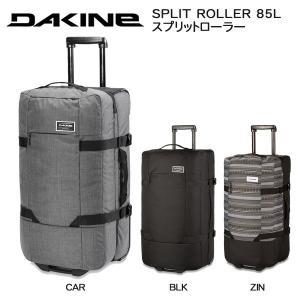 スノーボード バッグ トラベル 18-19 DAKINE ダカイン SPLIT ROLLER EQ 75L スプリットローラーイーキュー|move