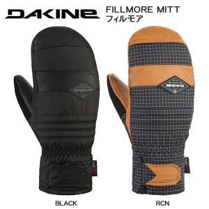 スノーボード グローブ 18-19 DAKINE ダカイン FILLMORE MITT フィルモア|move