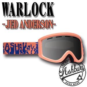 15-16 ASHBURY アシュベリー ワーロック WARLOCK ASIAN FIT アジアン フィット last_sb|move