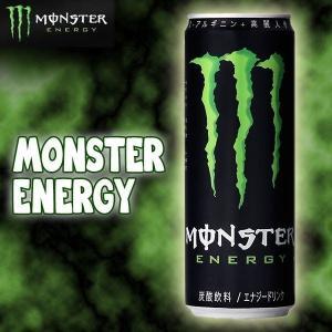 MONSTER ENERGY モンスターエナジー 355ml 缶 エナジードリンク アサヒ飲料|move