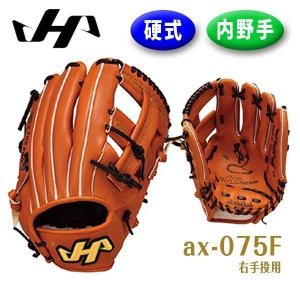 野球 HATAKEYAMA ハタケヤマ 一般硬式用グラブ 内野手用 axシリーズ 右投げ用 move