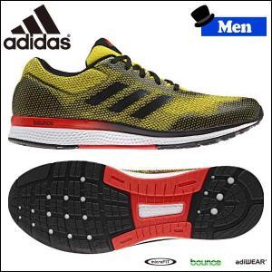 ランニングシューズ アディダス adidas MANA BOUNCE 2 ARAMIS ワイズ2E ランシュー|move
