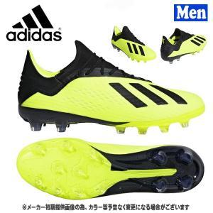 サッカー スパイク アディダス adidas エックス 18.2-ジャパン HG|move