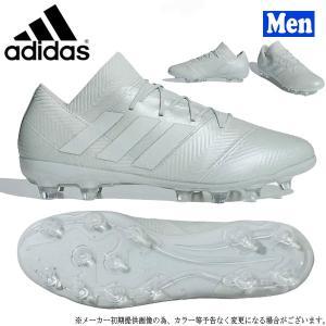 サッカー スパイク アディダス adidas ネメシス 18.2-ジャパン HG|move