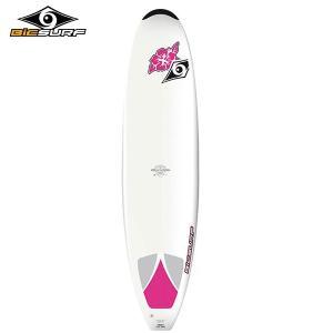 16 BIC(ビック) DURA-TEC 7'6 Mini Nose Rider SURF Wahine ファンボード move