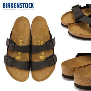 メンズ・レディース サンダル ユニセックスサイズ ビルケンシュトック BIRKENSTOCK ARIZONA ブラック -正規商品-|move