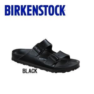 レディース サンダル 女性用 サイズ ビルケンシュトック BIRKENSTOCK ARIZONA ブラック -正規商品-|move