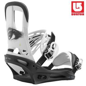 スノーボード バインディング ビンディング 18-19 BURTON バートン CARTEL カーテル|move