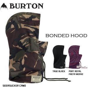 スノーボード 帽子 フード 18-19 BURTON バートン BONDED HOOD ボンデッドフード あすつく|move