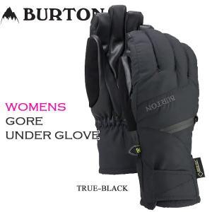 スノーボード グローブ レディース 17-18 BURTON【バートン】WOMENS GORE?TEX UNDER GLOVE|move