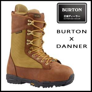 スノーボード ブーツ 靴 17-18 BURTON【バートン】BURTON X DANNER|move