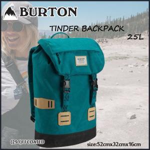 バックパック リュック デイバッグ 18ss BURTON バートン TINDER PACK|move