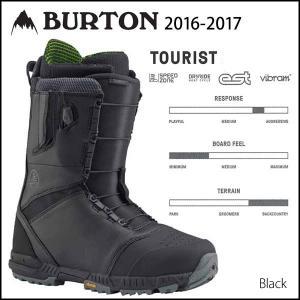 スノーボード ブーツ 2017 BURTON バートン TOURIST 16-17BURTON_bt|move