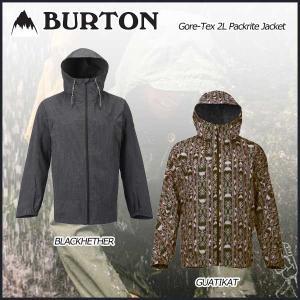 アウタージャケット 防水透湿素材ジャケット ゴアテックス BURTON バートン GORE-TEX PARKRITE ジャケット|move