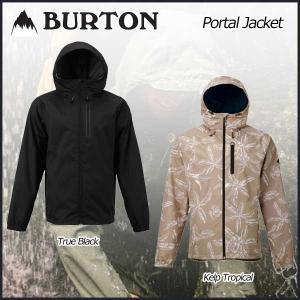 アウタージャケット 撥水ジャケット BURTON バートン PORTAL JKT ジャケット|move