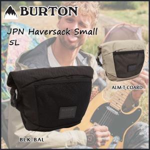 バックパック リュック デイバッグ 18ss BURTON バートン JPN HAVERSACK SMALL|move