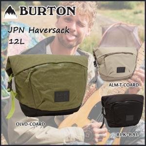 バックパック リュック デイバッグ 18ss BURTON バートン JPN HAVERSACK|move