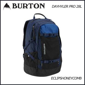BURTON【バートン】DAYHYLER PRO 28L カラー ECLIPS HONEYCOMB バックパック リュック バックカントリー|move