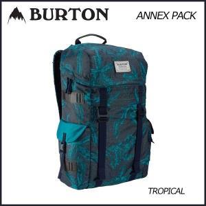 BURTON【バートン】ANNEX PACK カラー トロピカルプリント バックパック リュック|move