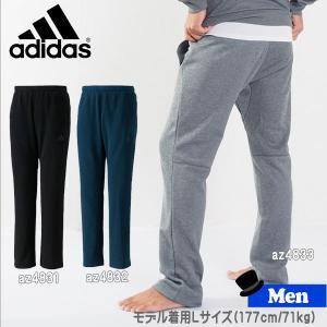 スポーツウェア メンズ アディダス adidas M ID スウェットストレートパンツ|move