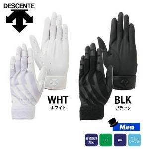 野球 DESCENTE デサント 一般ベースボール 守備用グラブ 手袋 片手用|move