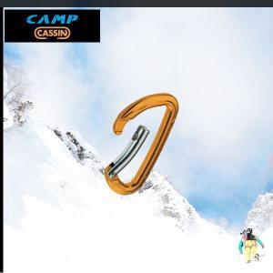 CAMP オービットベント(カンプ)カラビナ(P)|move