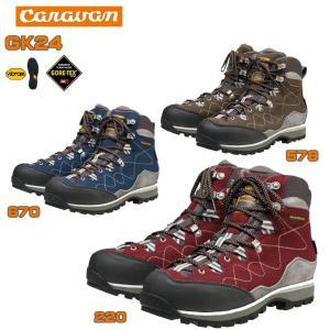 Caravan(キャラバン) 登山靴 GK83|move