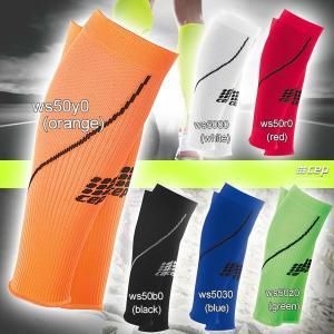 シーイーピー(cep) メンズ カーフスリーブ 機能性 靴下 スポーツ トレーニング ランニング ジム ハイキング トレッキング cep-old rn-60|move