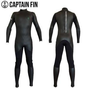 CAPTAIN FIN キャプテンフィン ALL SKIN ANCHOR 3mm フルスーツ あすつく|move