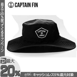 CAPTAIN FIN キャプテンフィン BOONIES HAT サーフハット あすつく move