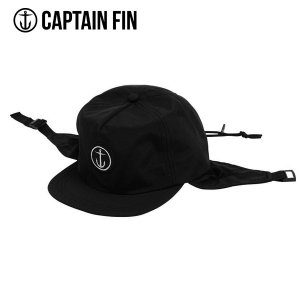 CAPTAIN FIN キャプテンフィン CREW SURF HAT UNSTRUCTURED NYRON サーフキャップ あすつく|move
