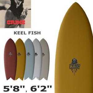 サーフボード ソフトボード クライム CRIME SOFTBOARDS KEEL FISH FCS2フィンボックス ツインフィン キールフィン2枚付き サーフィン 正規品個人宅送料無料 move
