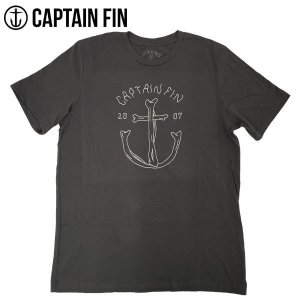 CAPTAIN FIN キャプテンフィン OVERBOARD SS TEE Tシャツ あすつく move