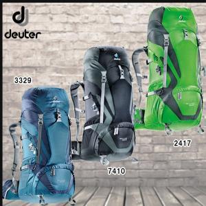 ドイター リュック バックパックザック バックパック 登山 登山用 ドイター DEUTER ACTライト 50+10D3340315(sale15)|move